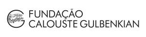 Fundação Calouste Gulbenkian logo