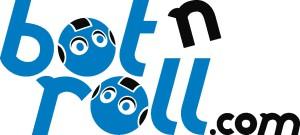 botnroll dot com logo