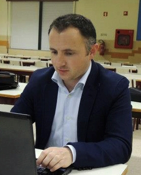Rui Barreiro