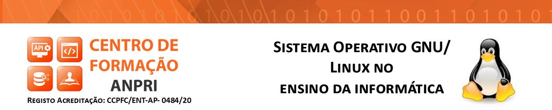 Sistema Operativo GNU/ Linux no ensino da informática