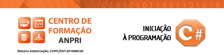 Iniciação à programação C#